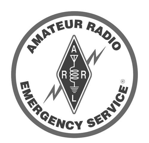 Amateur Radio Emergency Service.