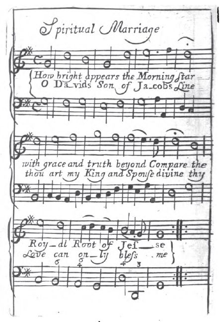 1722 in music