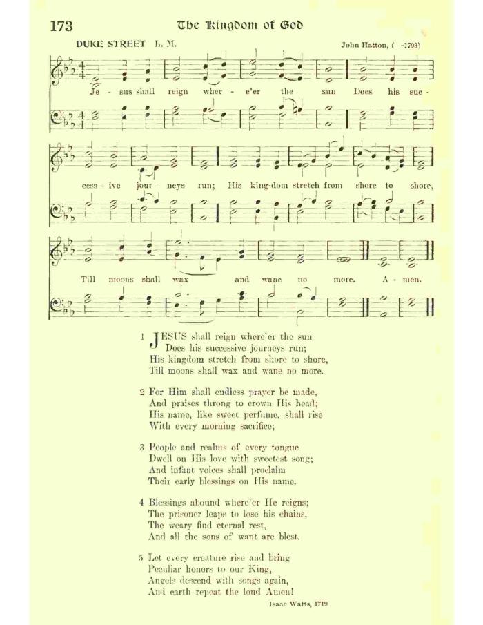 Lyric hallelujah square lyrics : Index of /Hymns_and_Carols/Images/Coffin-Kingdom-1910