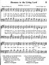 amen church essay lutheran music thine