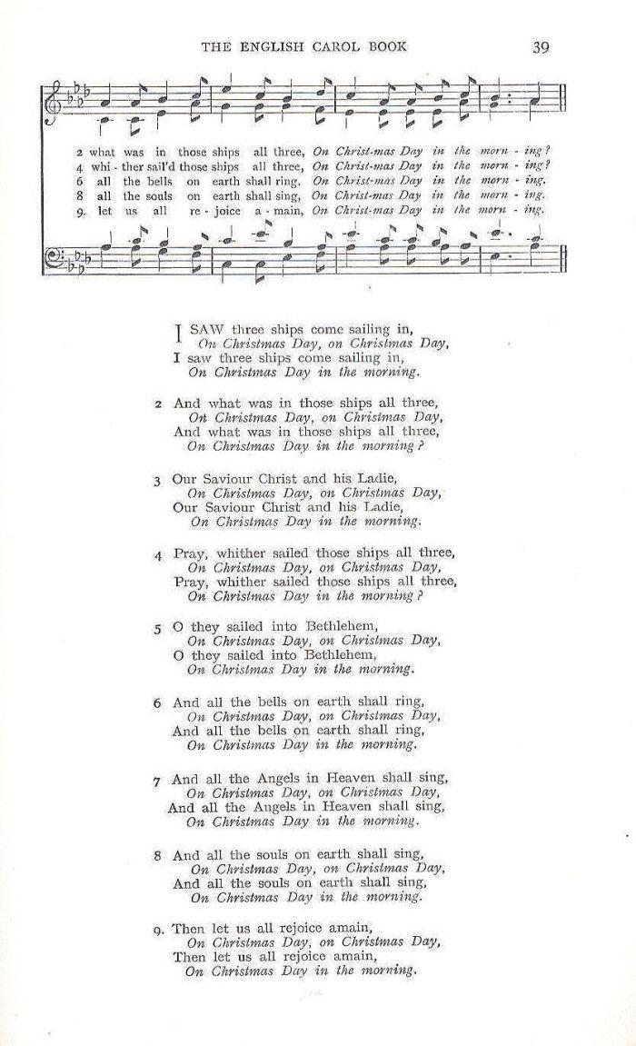 Jingle Bells with Lyrics | Kids Christmas Songs ... - YouTube
