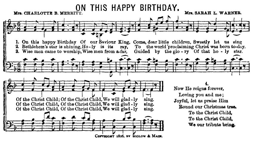 Piano Chords Happy Birthday Nezamestnanostfo