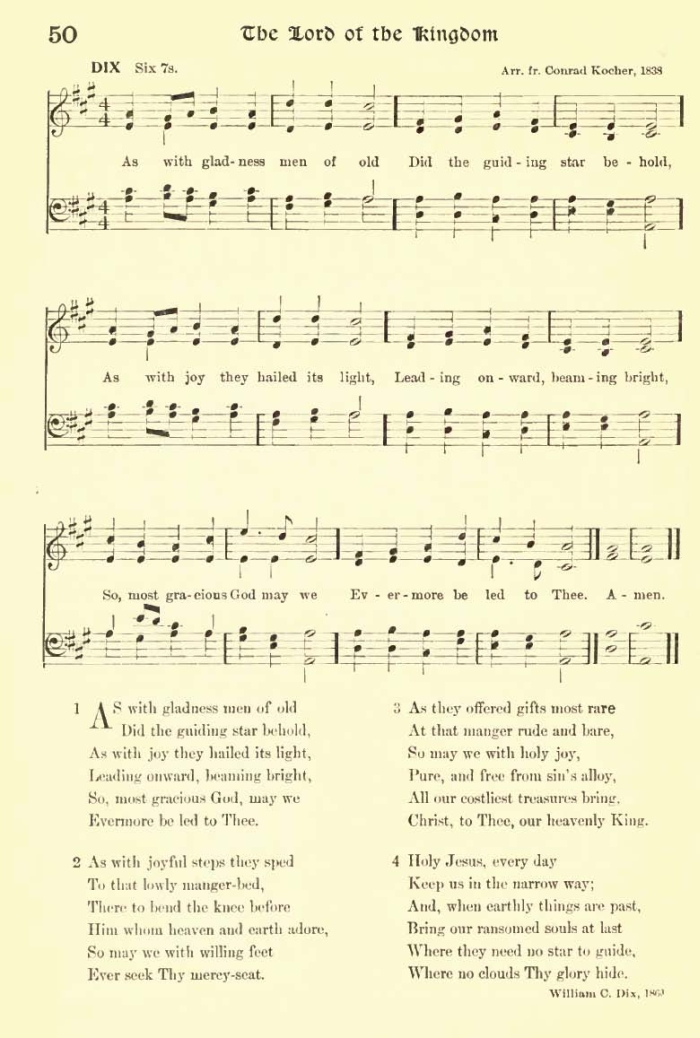 hymns old and new pdf