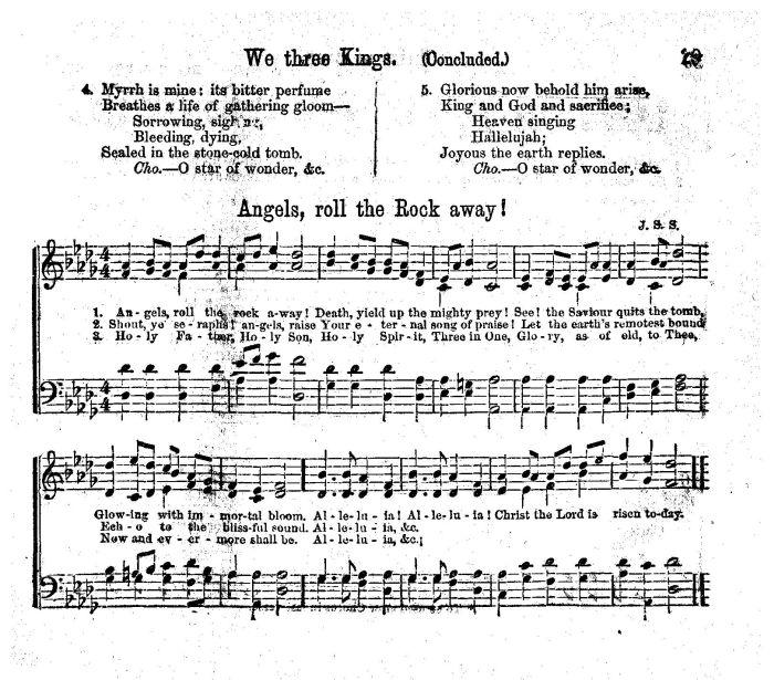 photograph regarding We Three Kings Lyrics Printable identified as We 3 Kings Of Orient Are