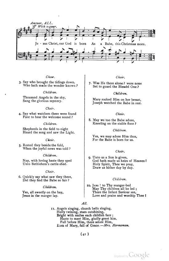 Angels Singing Church Bells Ringing